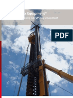 ERKE Group, IHC Fundex Specialists in piling and drilling equipment