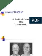 Thyroid Disease PDF