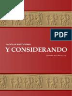 Gacetilla_2. Academic A. CSJ La Libertad.