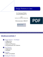 java designpatterns