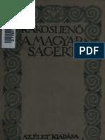 Rákosi Jenő-A magyarságért (1914)
