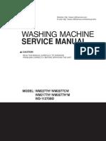 Lg Washer Repair Manual