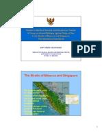 Malaka Straits
