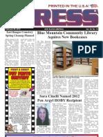 The Press Pa 022912