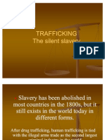 Trafficking Introduction