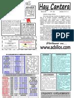 Fanzine 282 - Santo Domingo de Silos