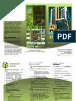 Gtdmc New Brochure, Newfinal