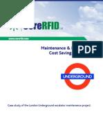 044 London Underground Case Study Updated