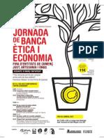 Programa fira comerç just i banca etica Ontinyent 2012