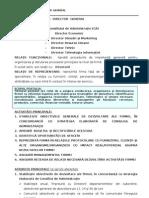 Fisa de Post DirectoR