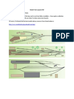Model Train Layouts PDF