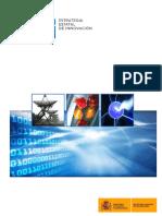 Estrategia estatal de innovación (Es) / Innovation state strategy (Spanish) / karpeta