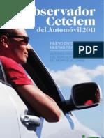 Cetelem Observador 2011