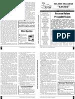 Buletin Taster 8_Pacaran Dalam Prespektif Islam