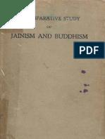 Brahmachari Sital Prasadji - A Comparitive Study of Jainism & Buddhism [1 pdf