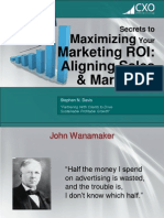 maximizingyourmarketingroi-alignsalesmarketing-05242011-110602191353-phpapp02