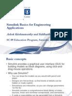 091114 Simulink Basics