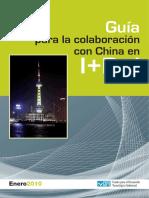 Guía para la colaboración con China en I+D+i (Es) / Collaboration guide with China in R&D (Spanish) / I+G kolaborazio gida Txinarekin I+G alorrean (Es)