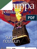 Kauppapolitiikka 1/2012