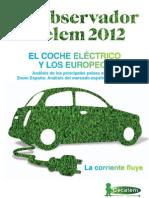 Cetelem Observador 2012