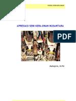 Seni Kerajinan Nusantara