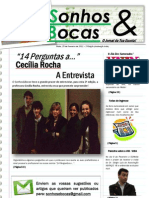 Jornal 2ª edição - Fev. 2011