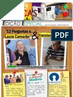 Jornal 3ª edição - Jun. 2011