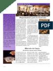 Primer Boletín Santo Toribio de Mogrovejo definitivo (1)