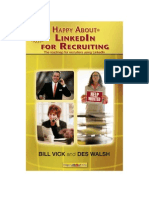 Happy About Linked in Recruiting eBook.v2.1free