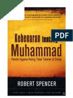 Kebenaran Tentang Muhammad