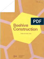 Beehive Construction
