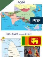Sri Lanka - China Friendship - Introduction