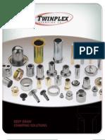 Twinplex Brochure or TPM