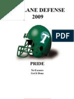 2009TulaneDefense