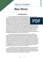 Blue Story _Libro 1