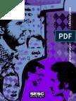 Programação de março do SESC Ribeirão