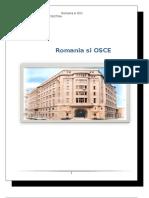 Romania si OSCE.