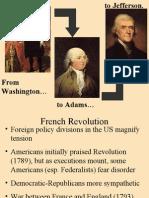 Adams to Jefferson