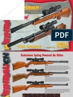 Airguns Accessories | Telescopic Sight | Rifle