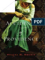Accidents of Providence by Stacia Brown
