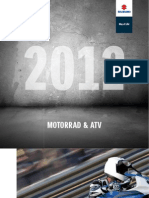 Gesamtprospekt 2012