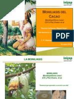 Moniliasis Del Cacao
