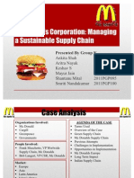 McDonald's Corporation_Group K