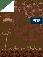 Einladung Liebe Im Islam
