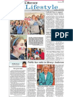 Vilas County News-Review, Feb. 29, 2012 - SECTION B