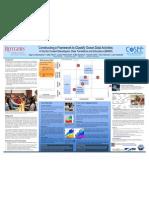 Constructing a Framework to Classify Ocean Data Activities