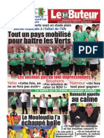 LE BUTEUR PDF du 29/02/2012
