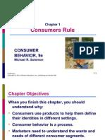 Consumer Behavior by Michael R. Solomon Cb09 Ppt01
