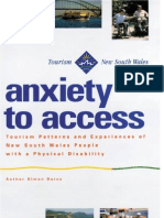 Darcy 1998 Anxiety to Access