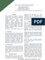 Laporan Praktikum [EL2140]_[modul ke 1]_[Agus K]